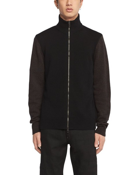 RAG & BONE LANCE ZIP CARDIGAN