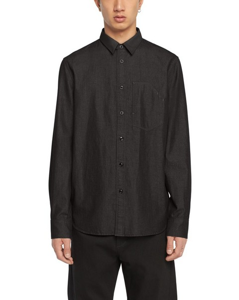 RAG & BONE CONTRACTOR SHIRT