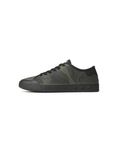 RAG & BONE MENS STANDARD ISSUE LACE UP