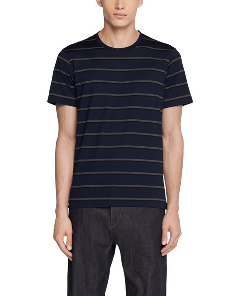 RAG & BONE TRI COLOR STRIPE