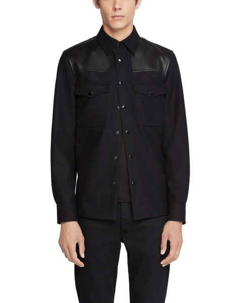 RAG & BONE KEY SHIRT JACKET