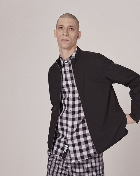 RAG & BONE AGNES SHIRT JACKET