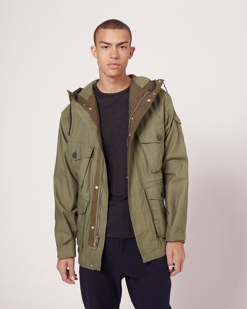 RAG & BONE MILES JACKET