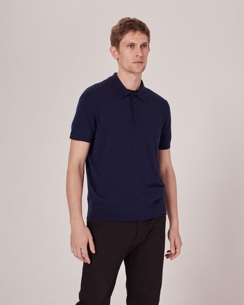 RAG & BONE MASON POLO