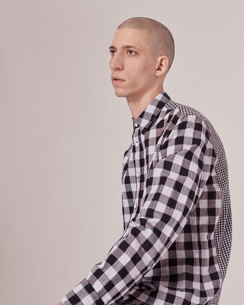RAG & BONE PRESTON SHIRT