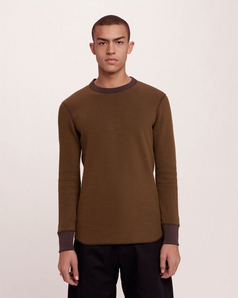 RAG & BONE COMBAT THERMAL