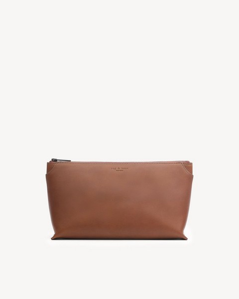 RAG & BONE TRAVEL pouch