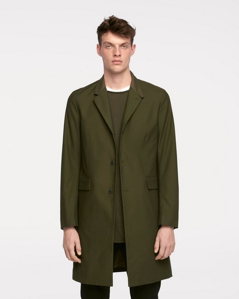 RAG & BONE ST. JAMES JACKET