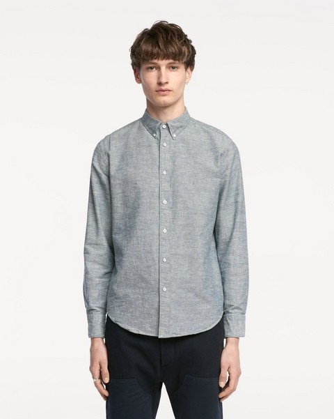 RAG & BONE TOMLIN SHIRT