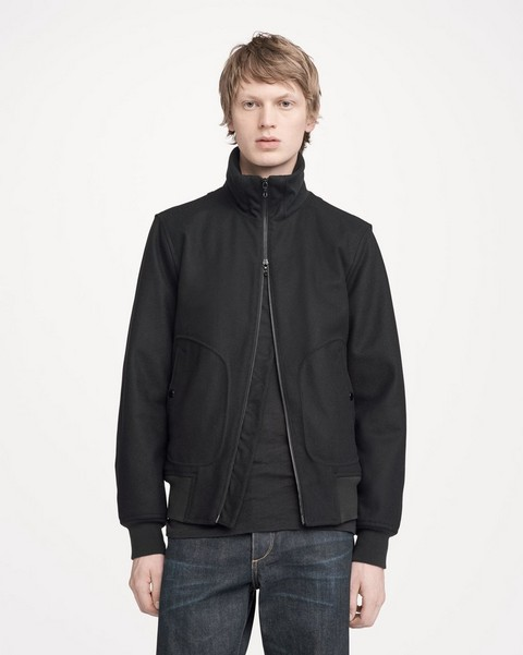 RAG & BONE BAYES JACKET