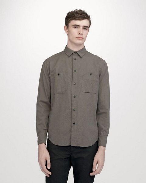 RAG & BONE THOMSEN SHIRT