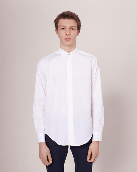 RAG & BONE FIT 1 RAZOR SHIRT