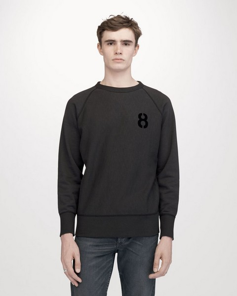 RAG & BONE 8 SWEATSHIRT