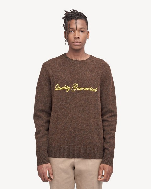 RAG & BONE VICTOR Quality Guaranteed CREW