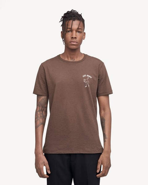 RAG & BONE DANCE TEE