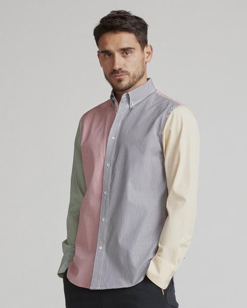 Fit 2 Tomlin Shirt by Rag & Bone