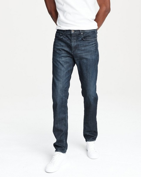 RAG & BONE FIT 2 IN CHARLIE - 30 INCH INSEAM AVAILABLE