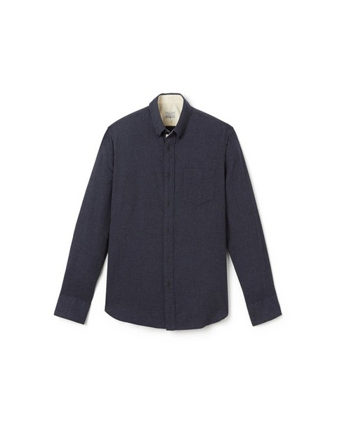 RAG & BONE STANDARD ISSUE SHIRT - BRUSHED FLANNEL