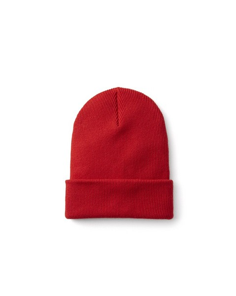 RAG & BONE STANDARD ISSUE BEANIE