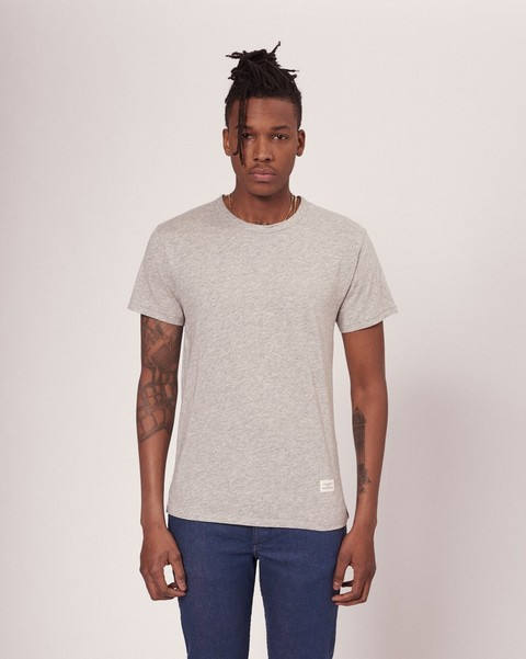 RAG & BONE STANDARD ISSUE BASE SHIRT