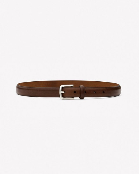 RAG & BONE SKINNY DRESS BELT