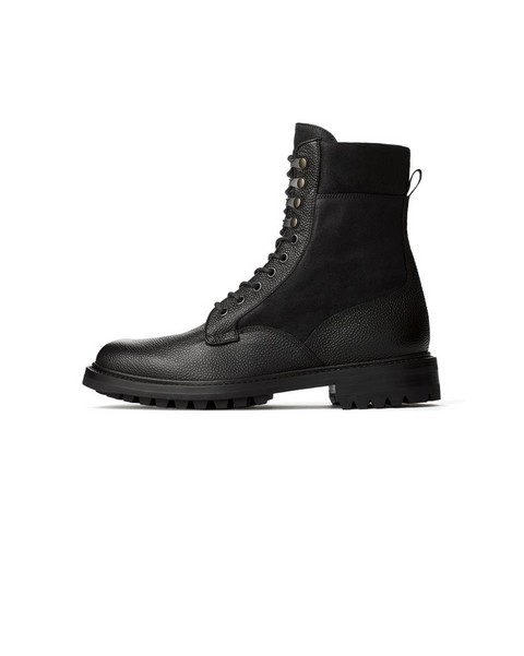 RAG & BONE SPENCER COMMANDO BOOT