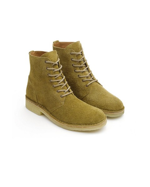 RAG & BONE MILITARY LACE BOOT
