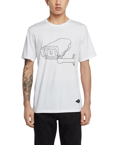 RAG & BONE WATCHMAN TEE
