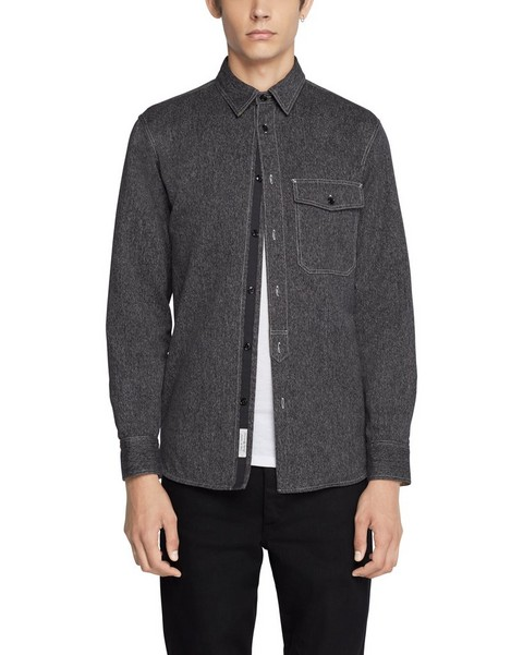 RAG & BONE CPO SHIRT