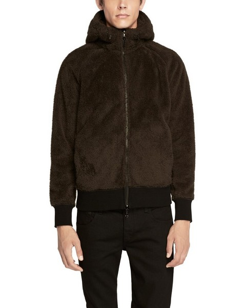 RAG & BONE TEDDY PRECISION HOODY