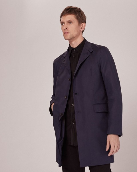 RAG & BONE ST. JAMES COAT