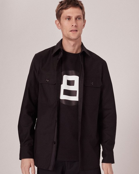 RAG & BONE HUDSON SHIRT