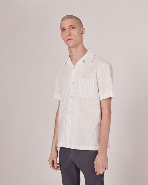 RAG & BONE GLENN SHIRT