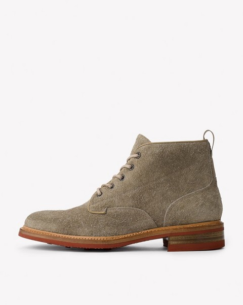 RAG & BONE SPENCER CHUKKA