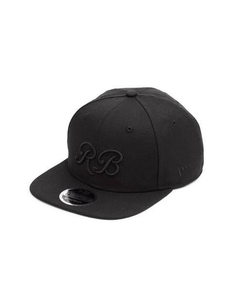 RAG & BONE RB BASEBALL CAP