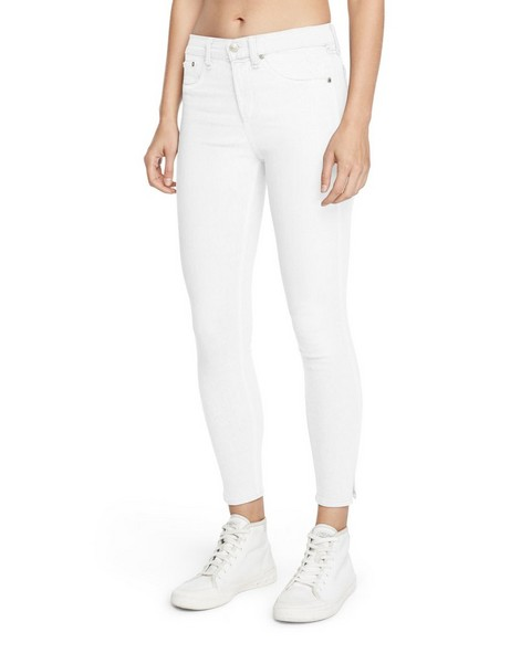 RAG & BONE 10 Inch Capri with Slit