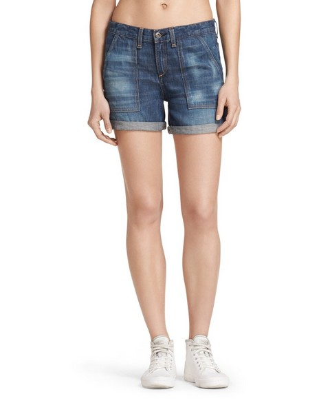 RAG & BONE Carpenter Short