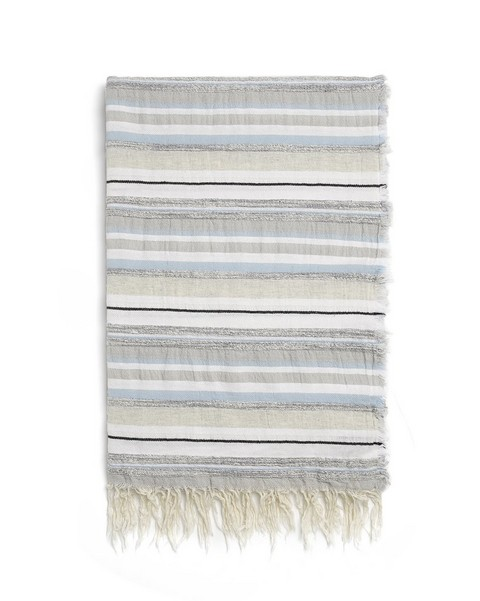 RAG & BONE PLAINS BEACH BLANKET