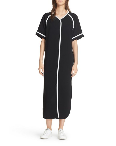 RAG & BONE Varsity Maxi Dress