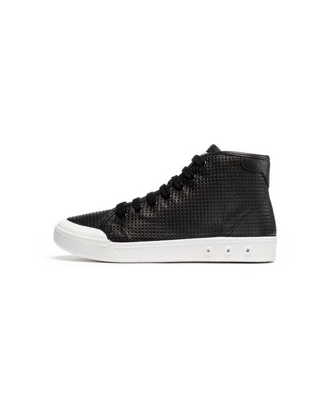RAG & BONE Standard Issue High Top Sneaker