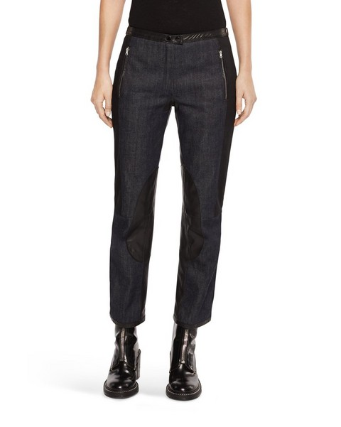 RAG & BONE ASH PANT - DENIM