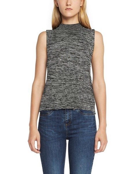 RAG & BONE HUDSON MOCK NECK