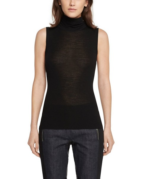 RAG & BONE BRIONY TNECK SLEEVELESS