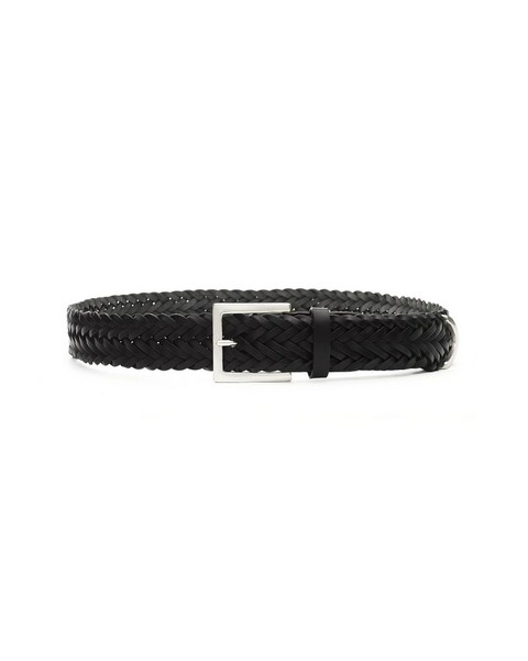 RAG & BONE BRAIDED BELT