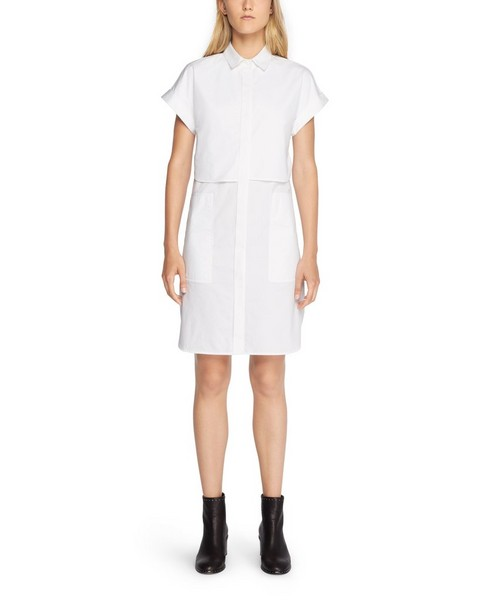 RAG & BONE ARA DRESS