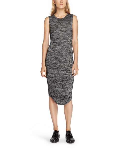 RAG & BONE CUTOUT DRESS