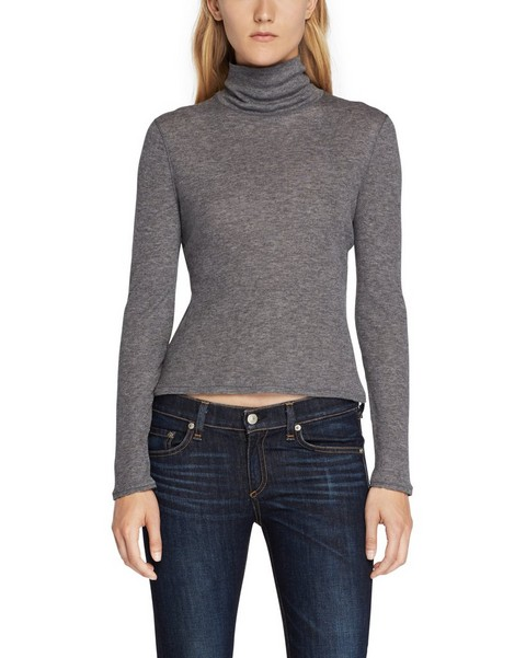 RAG & BONE FINE WOOL TURTLENECK
