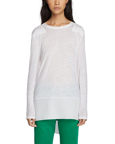RAG & BONE RILEY LONG SLEEVE