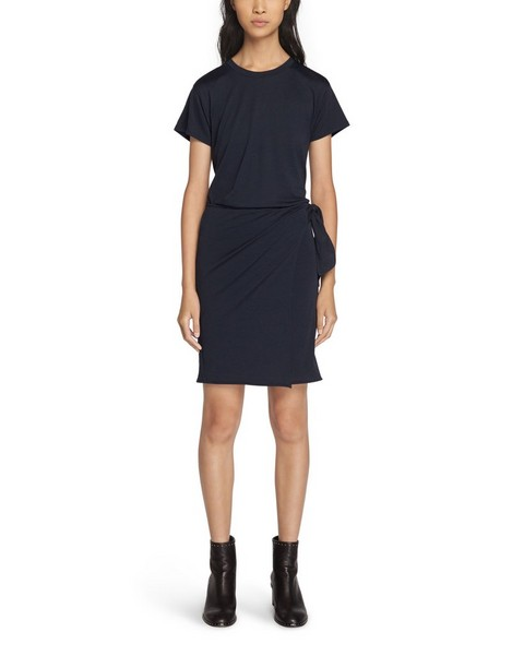 RAG & BONE ANDIE TEE DRESS