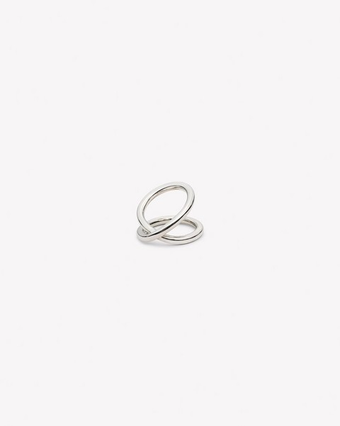 RAG & BONE INFINITY RING